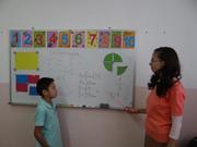 Репетитор по математике, алгебре,  геометрии и физике.