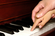 Занятия фортепиано для детей и взрослых